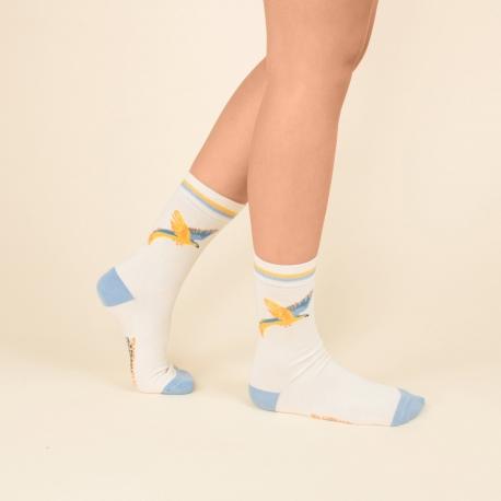 Calcetines de Brianda Fitz-James Stuart